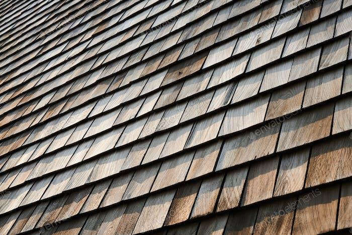 Background of tile  wood board