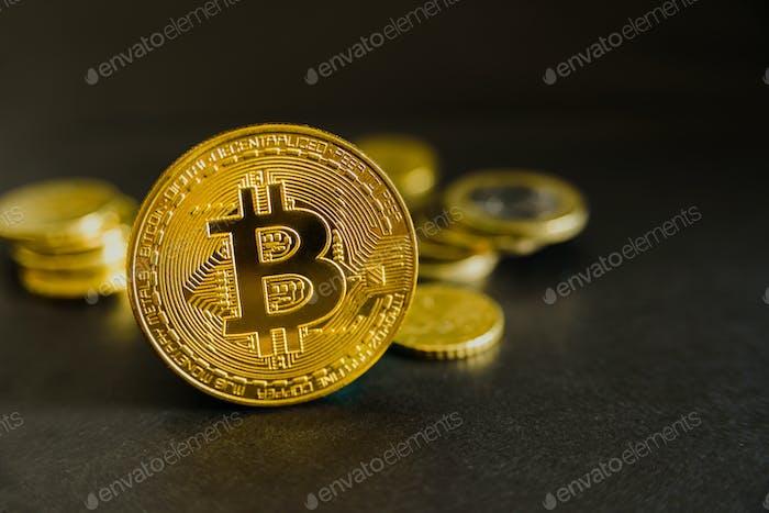 Bitcoin con otras monedas