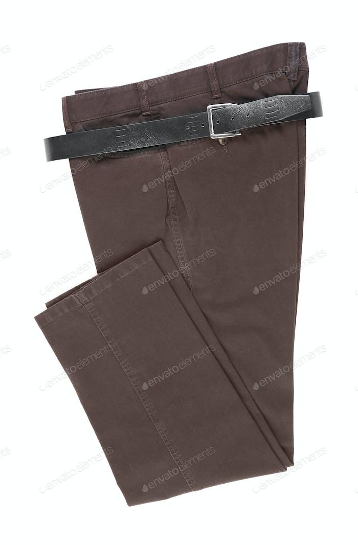 Man's trouser