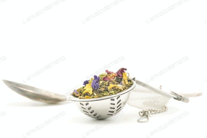 Herb Tea Infuser