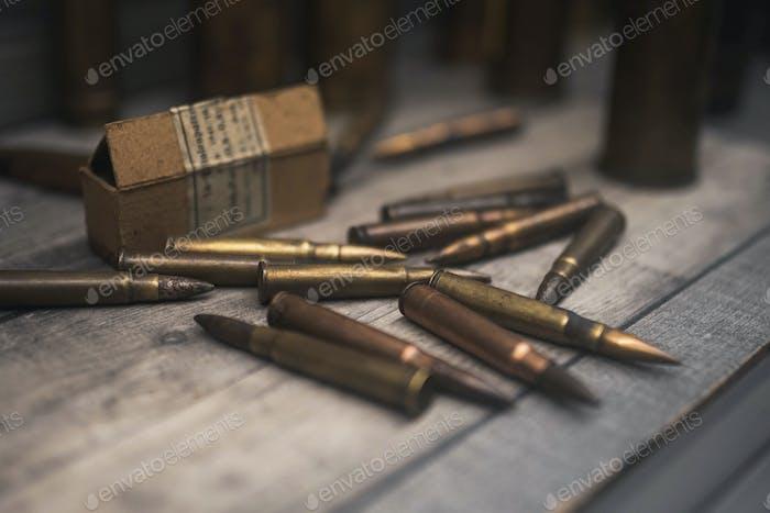 WW2 Memorabilia