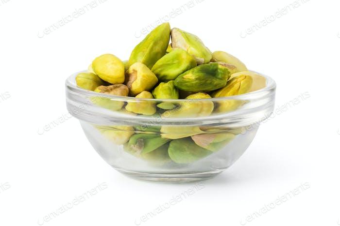 Nueces de pistacho