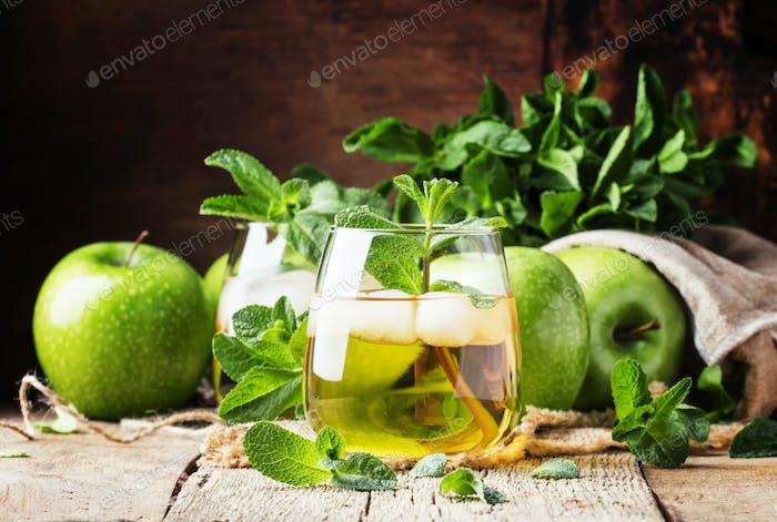 Healthy Juices: The Hidden Advantages