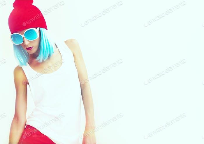 Fashion Party Mädchen