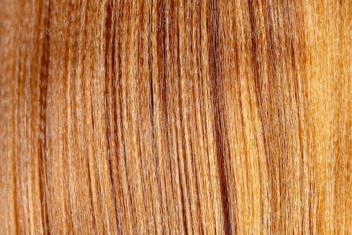 Haarmaterial
