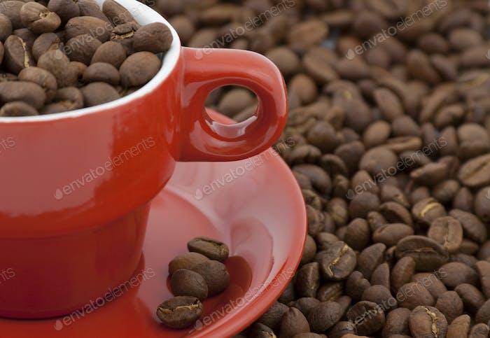 cup closeup