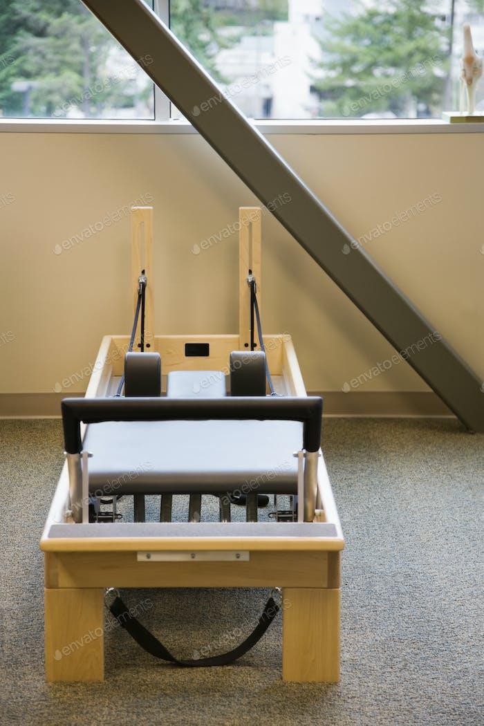 Rehabilitation Maschine
