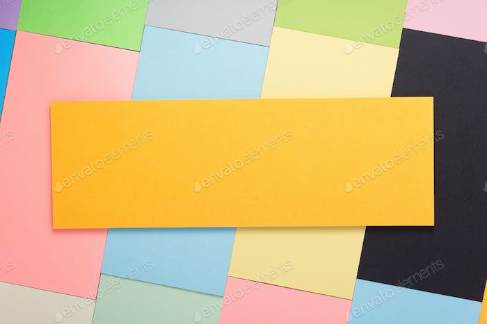 Thumbnail for colorful paper abstract background surface
