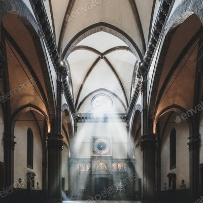 Cathedral Light