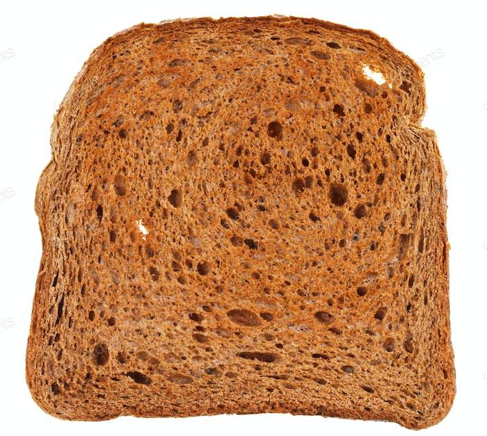 rye bread toast