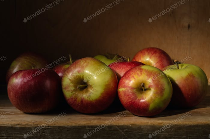 apples in bulk