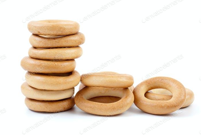 Bread-rings