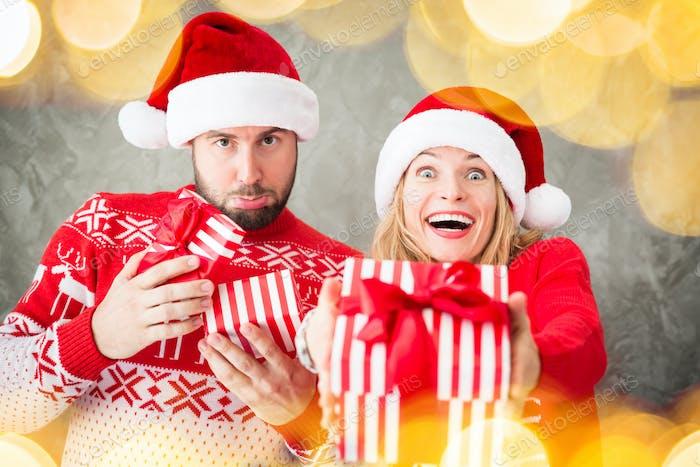 Weihnachten Weihnachten Urlaub Winter Konzept