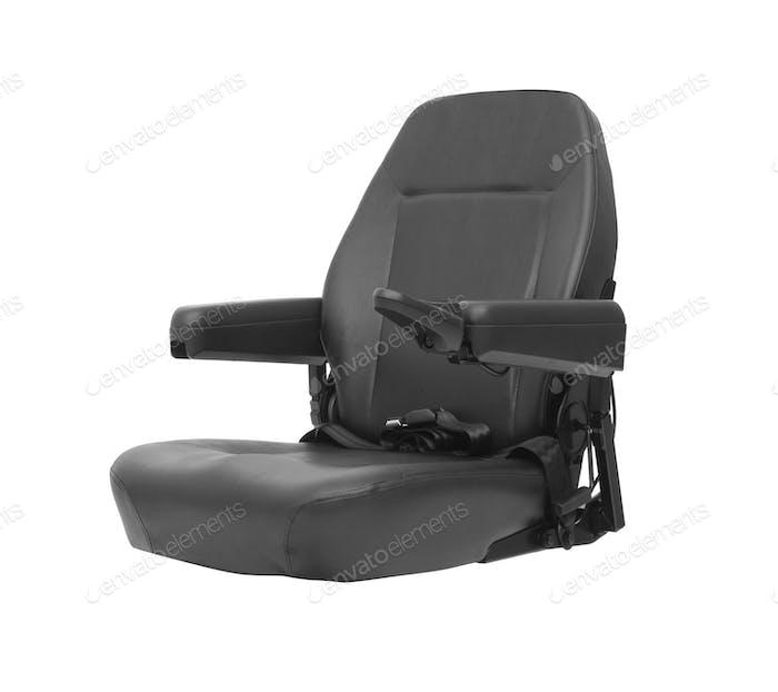 Ein moderner Stuhl für elektrischen Rollstuhl