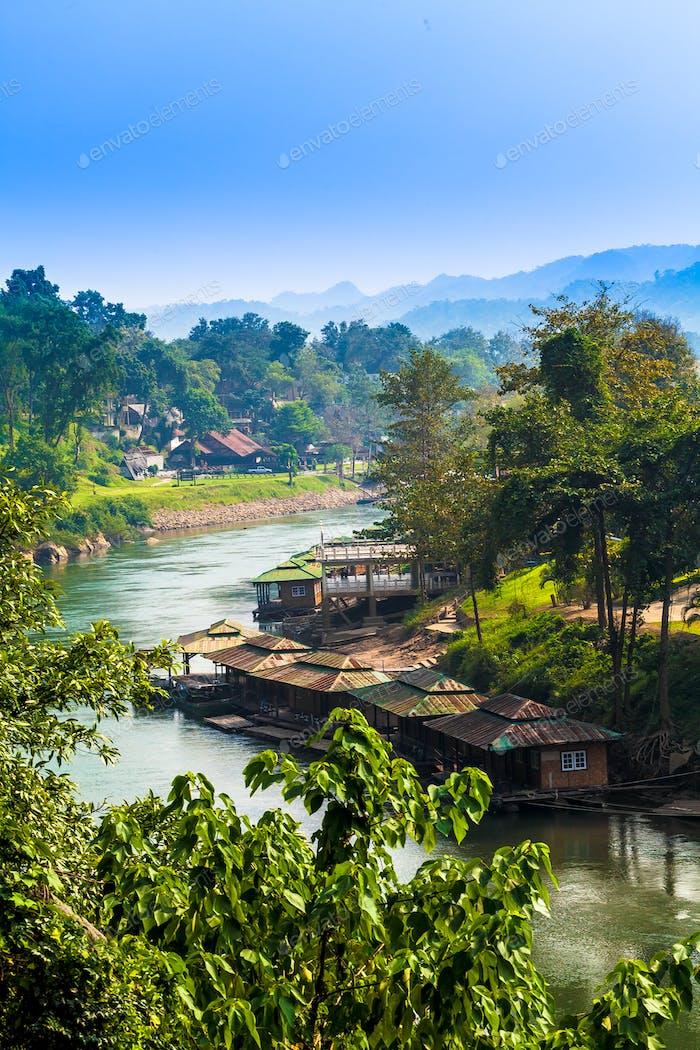 Thumbnail for River Kwai