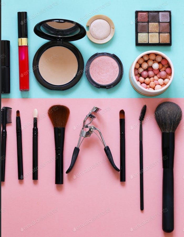 Thumbnail for Makeup Cosmetics