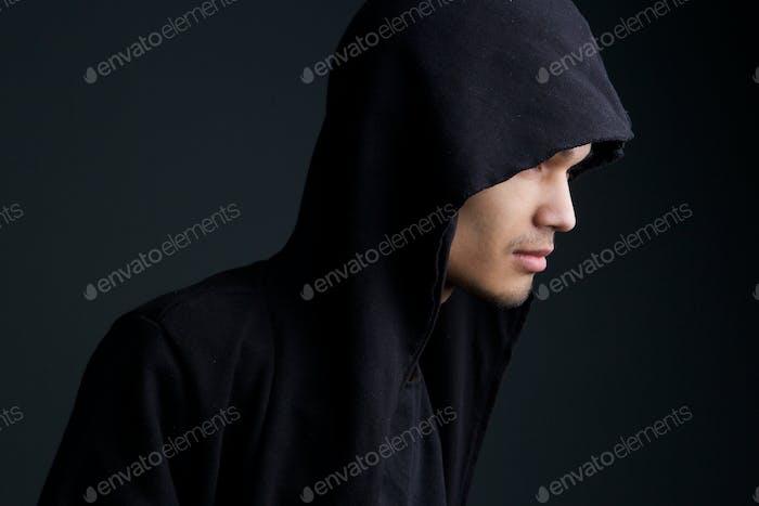 Sudadera de Hombre con capucha