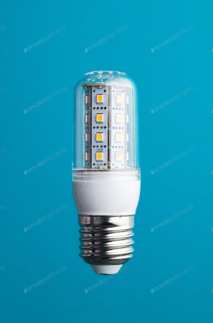 Energiesparende SMD LED-Glühbirne