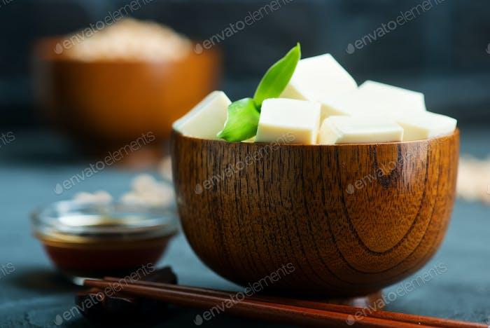 Tofu Käse
