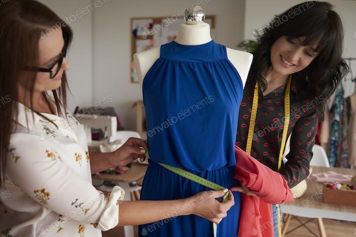 Два швейных и их проект