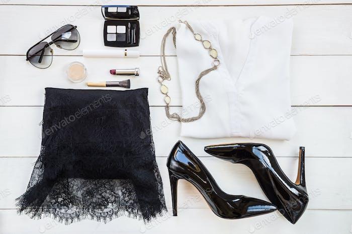 Damen Trendige Mode-Accessoires