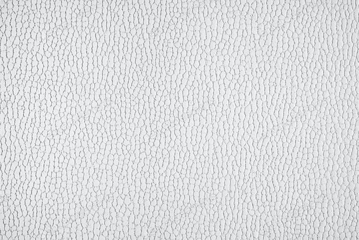 Schwarz-weiße Textur aus Kunstleder