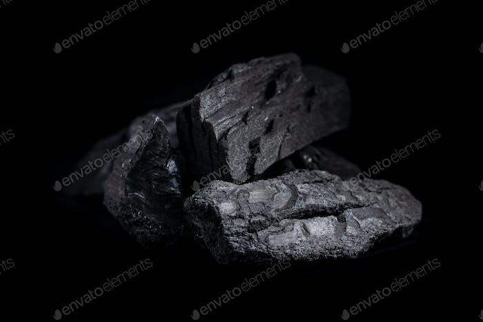 Die schwarze Kohle