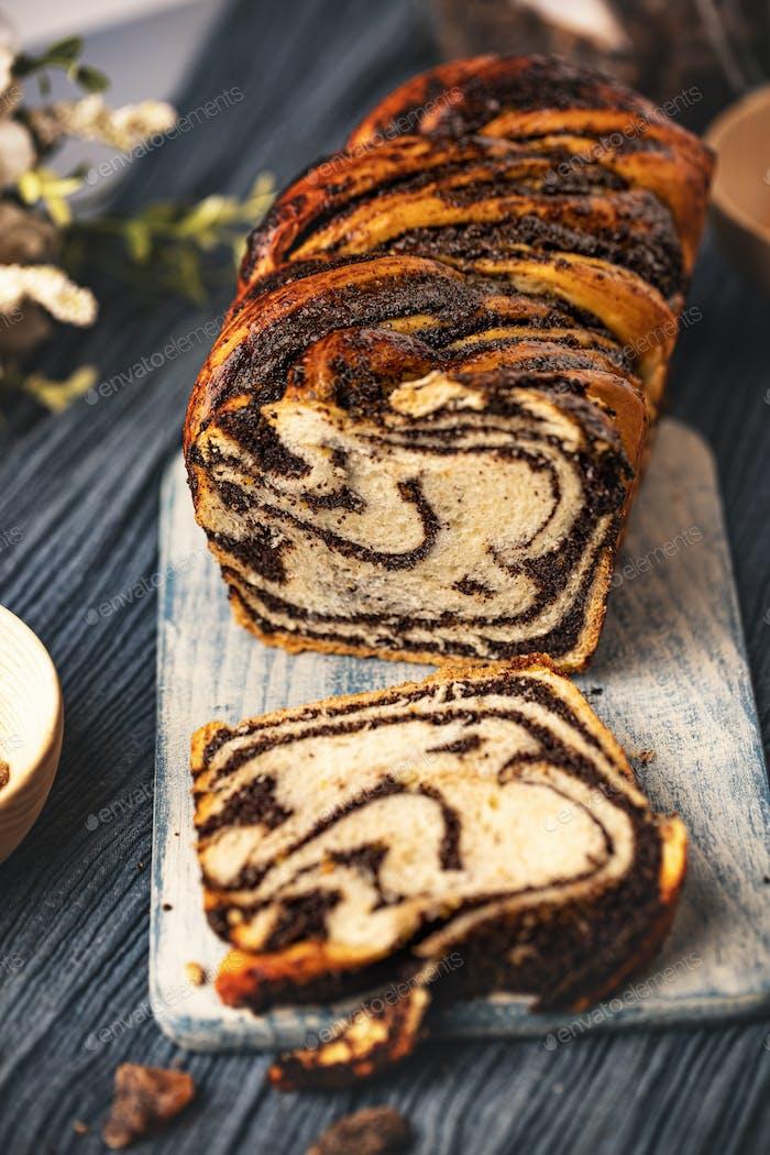 Productos de panadería y confitería