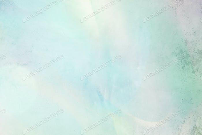 Bluish green gradient background