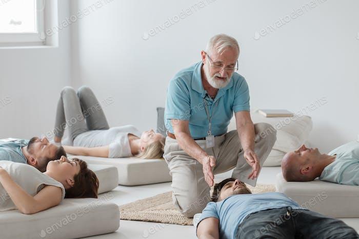 Помощь с головной болью