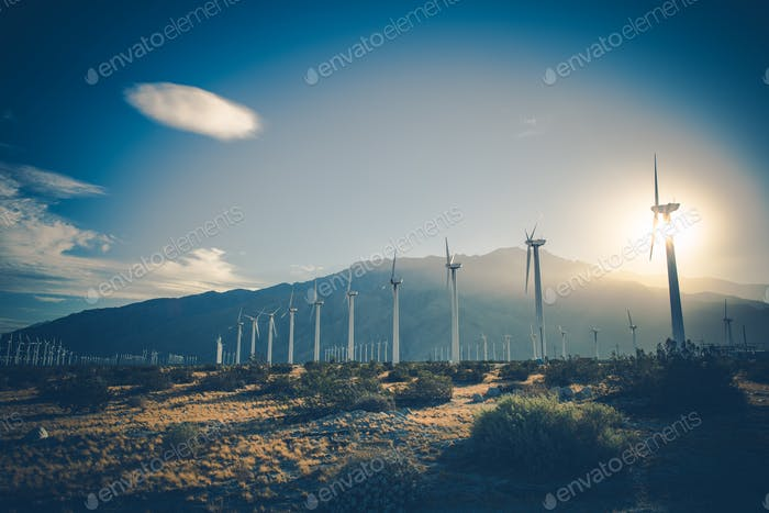 California Renewable Energy