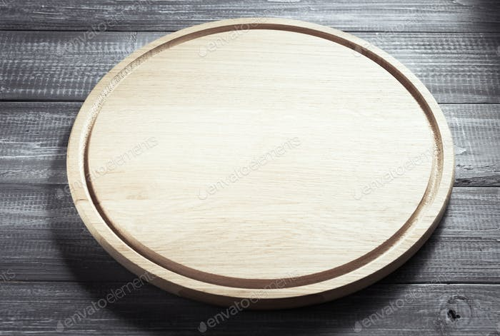 pizza cutting board