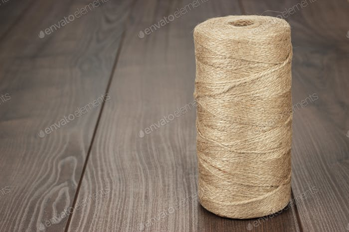 Reel Of Durable Thread