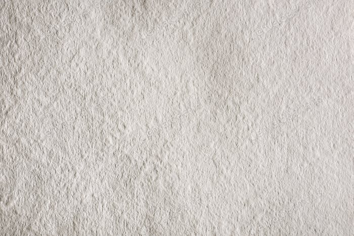 blank white crumpled paper texture