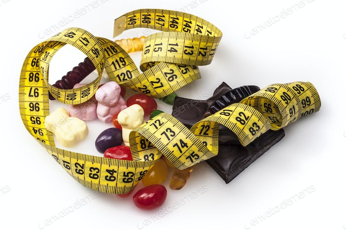 Measure of Sweets