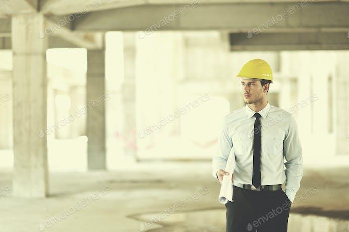 arquitecto en Construcción