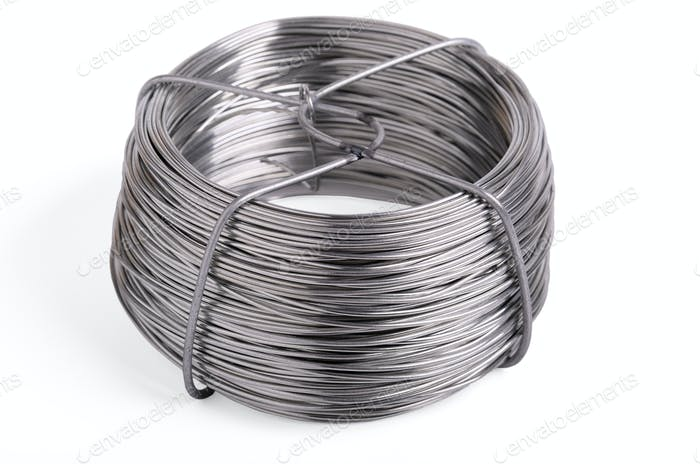 Roll wire