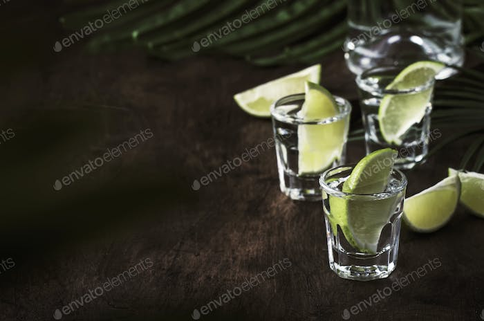 Cachaca - Brazilian strong alcoholic drink