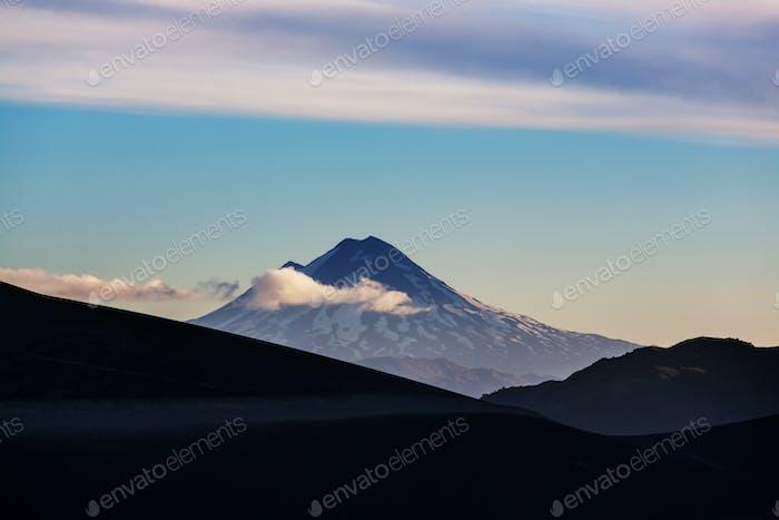 Chile Landschaft
