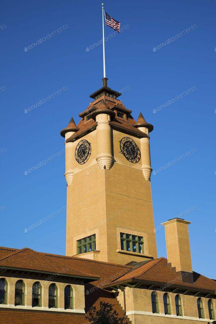 Landmark of Springfield