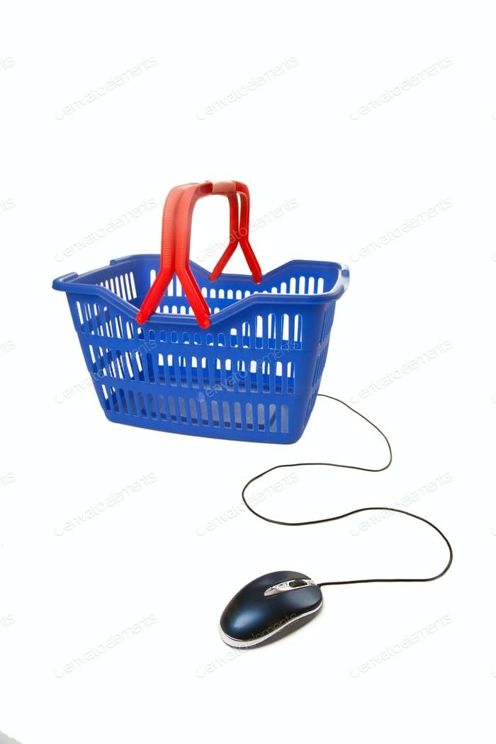 Internet-Shopping