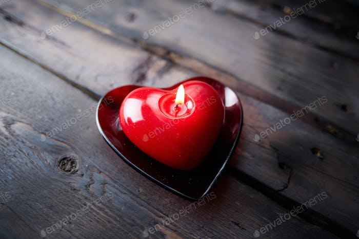 Fragrance of love