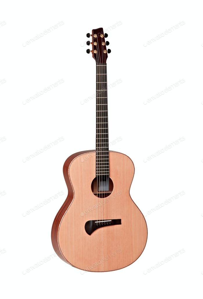 Classical acoustic guitar