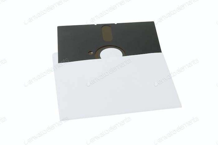 Computer Floppy Disc