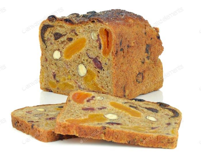 A Fruit Loaf