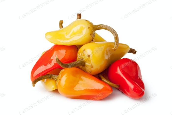 Pickled pepper