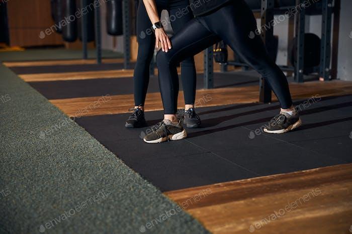 El ejercicio físico solo es efectivo si se hace correctamente