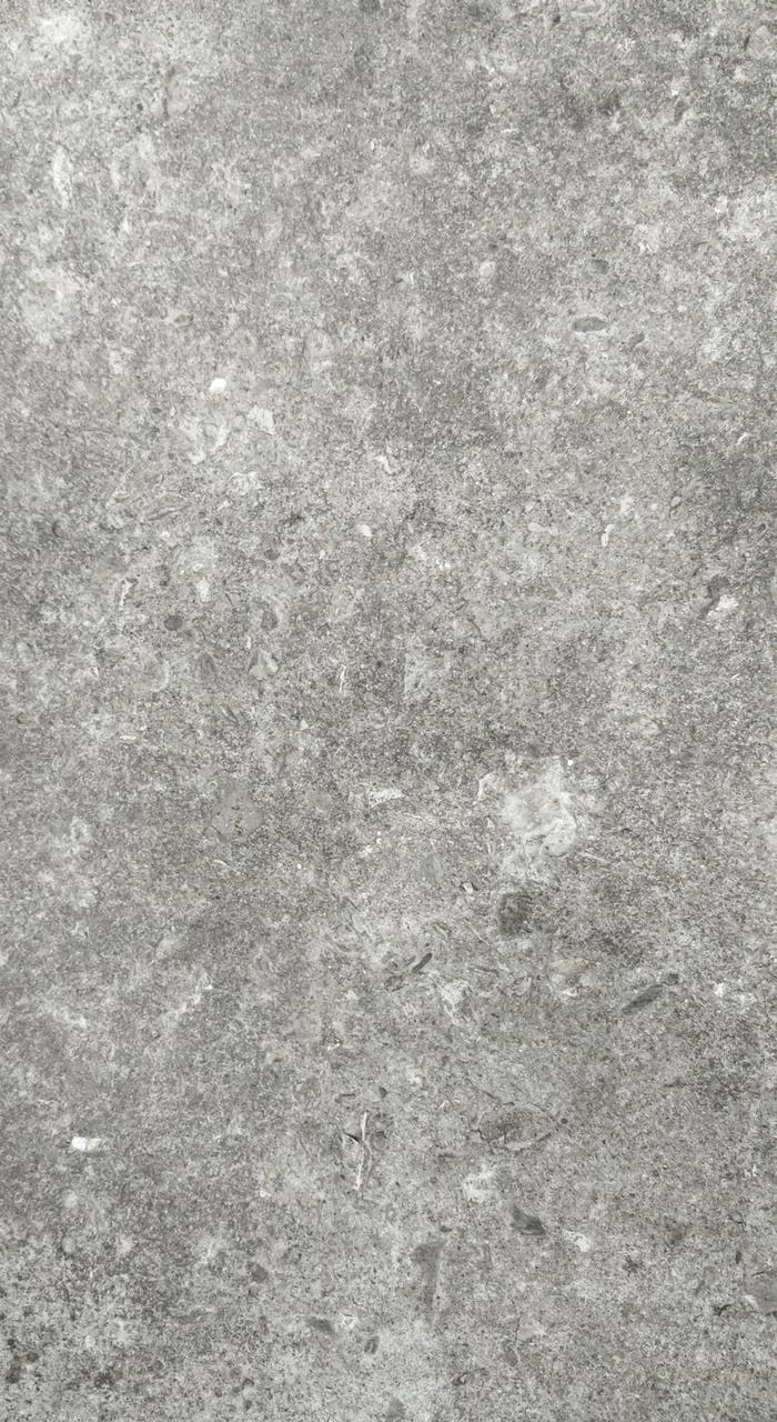 Concrete gray wall,  texture.