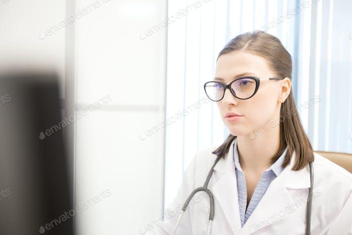 Modern clinician
