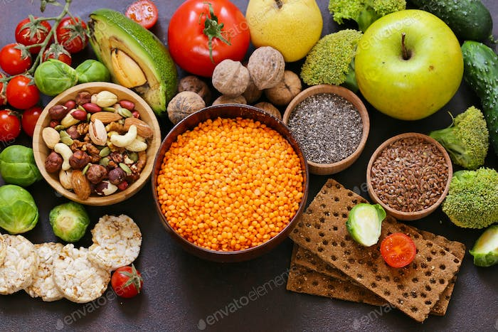 Vegetarian Food Products